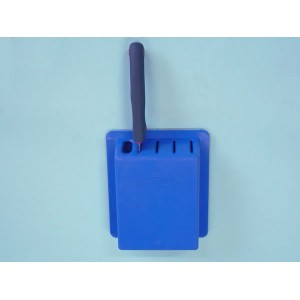 Knife Holder Blue