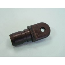 Plastic Bow End